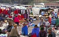 zumbagua market overview