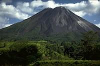 vulcan arenal