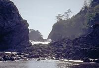 manuel antonio beach i
