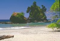 manuel antonio beach ii