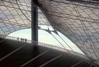 olympic stadium in münchen
